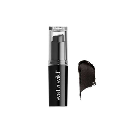 رژلب مايع وت اند وایتwet n wild مدل مات COLOR Black Out